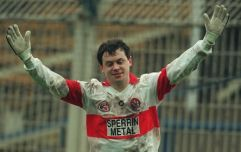"""All that for this?"" - the anticlimax of winning an All-Ireland for Joe Brolly"