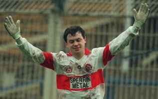 """""""All that for this?"""" - the anticlimax of winning an All-Ireland for Joe Brolly"""
