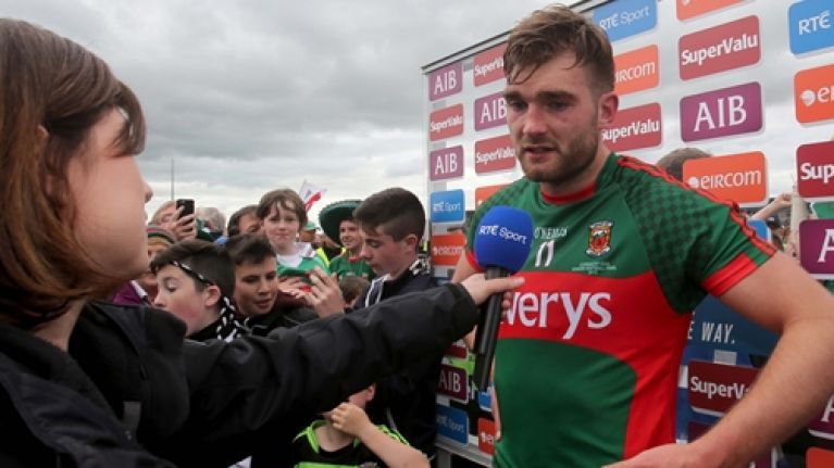 Think you have what it takes to be a GAA star? Take the test to find out