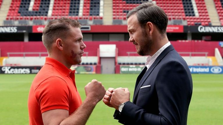 Bad news for fight fans as Andy Lee v Billy Joe Saunders bout is moved to Manchester