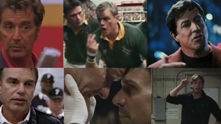 The 15 most inspirational speeches in sports movie history