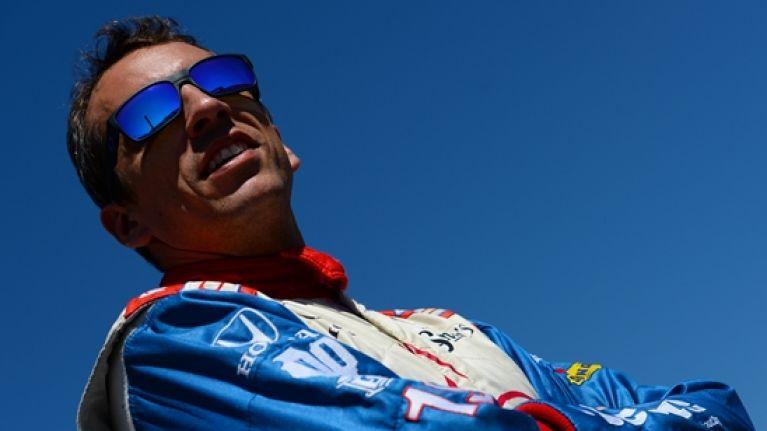 Formula 1 stars pay tribute as former driver Justin Wilson dies following IndyCar crash