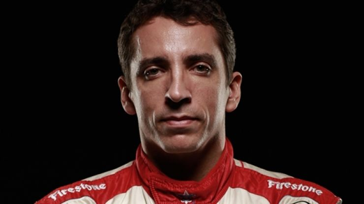Justin Wilson's tragic death results in his organs saving six other lives