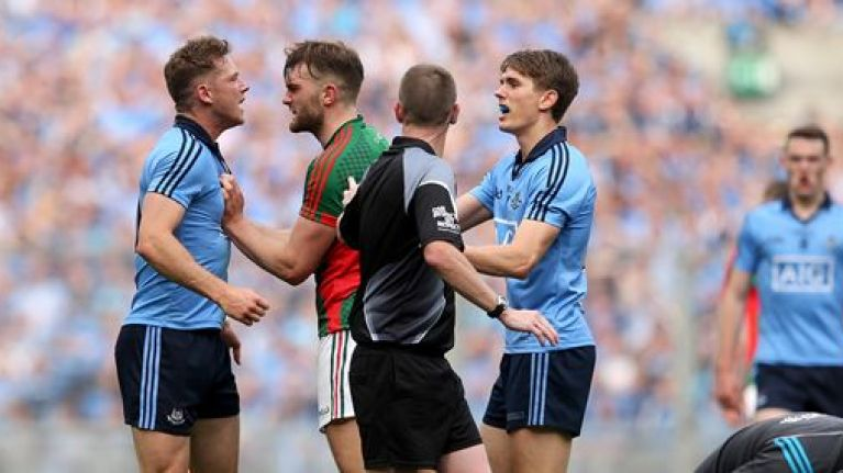Analysis: Why a TMO would have made a difference to eight crucial decisions in Croke Park