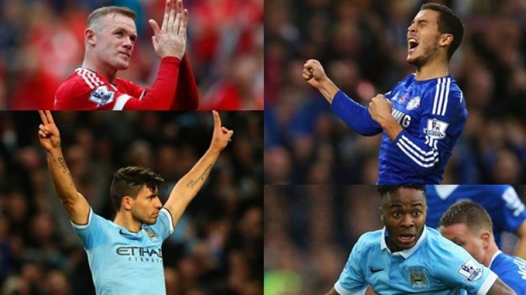 Revealed: The Premier League's highest paid players