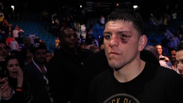 Nick Diaz's latest suspension means that we may have seen the last of the fighter