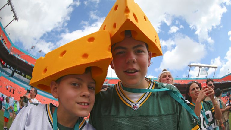 Seattle suburb bans cheese in a show of solidarity with the Seahawks