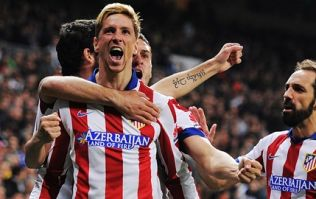 Torres shows he still has pace of Euro 2008 days in emotional final game for Atletico