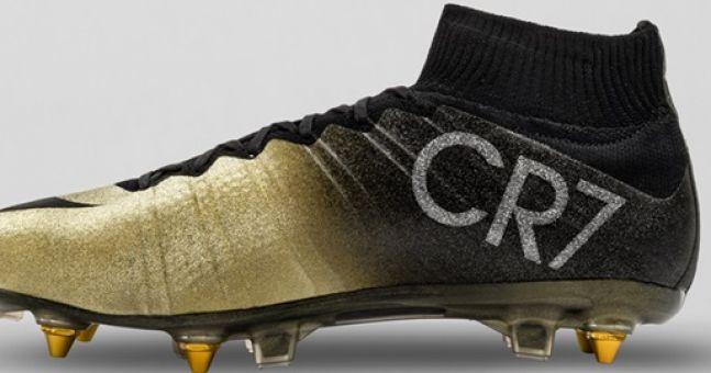 diamond football boots