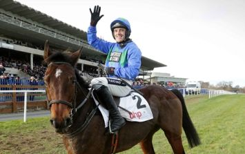 Hurricane Fly ready to go the extra mile for Willie Mullins