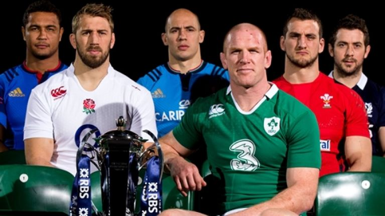 Opinion: Moving Six Nations to pay-TV would shoot rugby in the foot