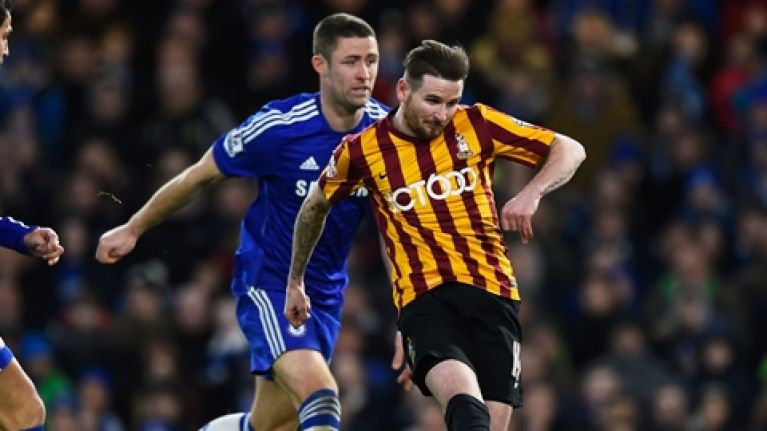 Chelsea goal 'one of the most special' for Tallaght native Mark Yeates