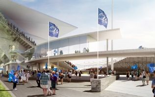 This is how a €20m revamp will transform Leinster's RDS Arena by 2017
