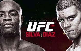 UFC 183: SportsJOE picks the winners so you don't have to