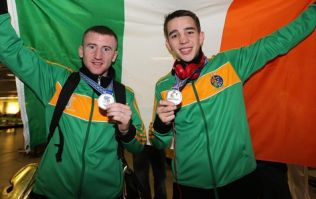 Missing gear couldn't stop Paddy Barnes and Michael Conlon in the  World Series of Boxing