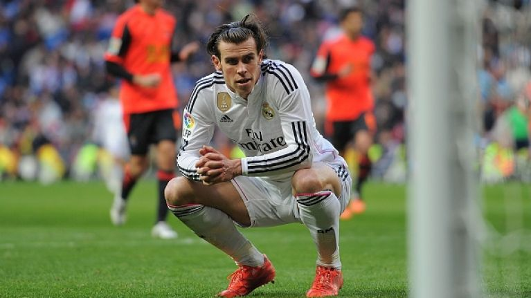 Pics: Online shop sells new Chelsea jersey with Gareth Bale's name