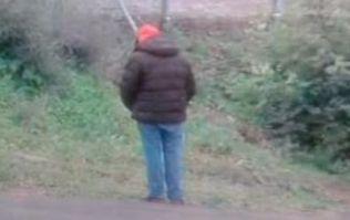 Vine: Sky Sports News accidentally cut to Niki Lauda taking a whizz on live TV