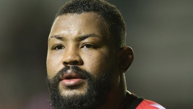 Steffon Armitage has a very basic defence against his assault charge