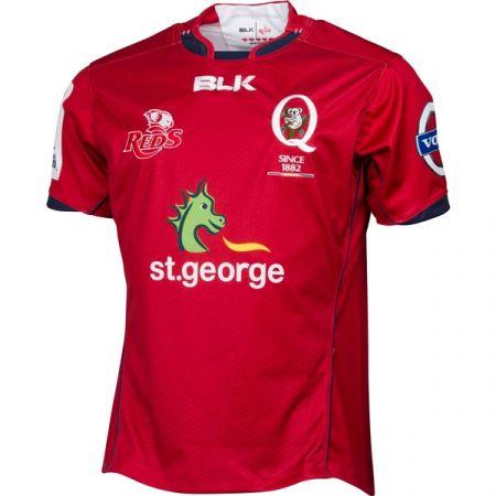 Gallery: We rank this season's Super Rugby jerseys | SportsJOE ie