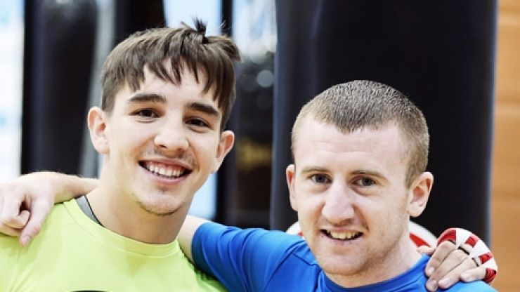 Mixed fortunes in WSB as Paddy Barnes continues streak while Mick Conlan tastes defeat