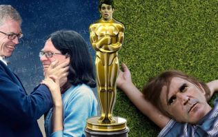 What if every Oscar nominated movie starred an Irish sports star