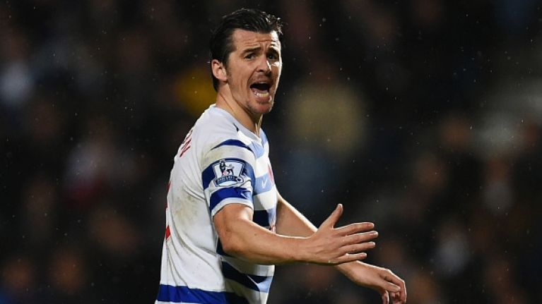 4b3e3c9a3ec Joey Barton claims he d have 100 international caps if he was Welsh ...