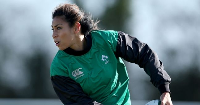 Irish rugby has another not-so-secret Kiwi weapon plotting Six Nations glory