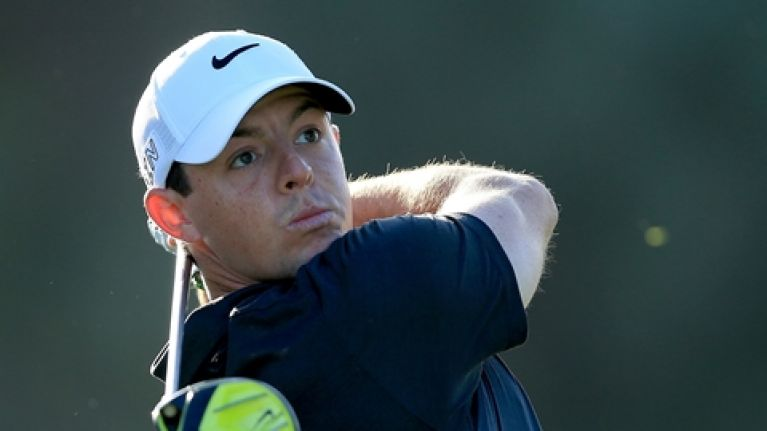 0cf627aa44c Want to know what Rory McIlroy will wear at the Masters? Here you go ...