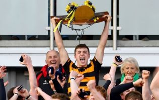 Gallery: There were some great images captured at the Schools Rugby finals today