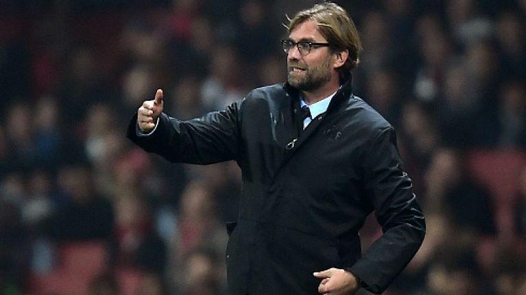 Jurgen Klopp's agent confirms his interest in the Premier League