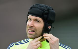 Petr Cech linked with one of the oddest transfers of the summer