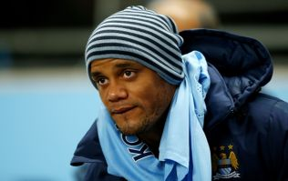 Vincent Kompany confirms that he will leave Manchester City for player-manager role