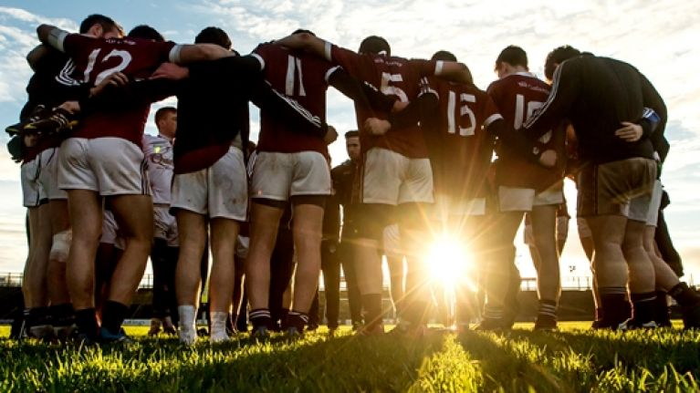 Leaked list of Senior Intercounty team's Code of Conduct has some ludicrous rules