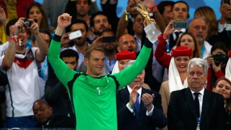 Happy Birthday Manuel Neuer: 10 reasons why we love the German goalkeeper