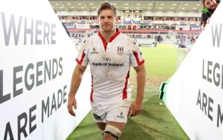 Video: Irish flanker Chris Henry opens up about emotional Ulster Rugby return