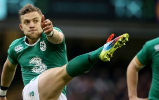 Ian Madigan could have been the 'fall guy' if Ireland were pipped to Six Nations title