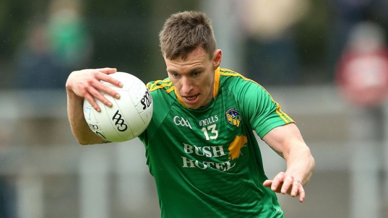 WATCH: Crazy scenes as Mohill claim Leitrim football title with injury-time goal