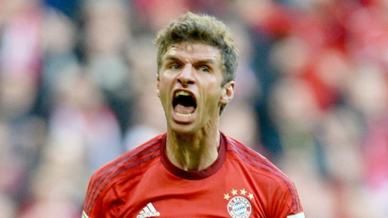 why is thomas muller never even mentioned in the same breath as