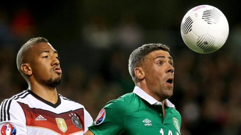 Jon Walters: The most underrated man in football
