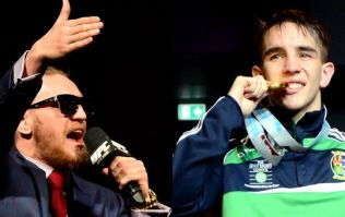Michael Conlan compares himself to Conor McGregor... Conor McGregor approves