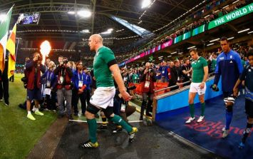 No shock in what was the most watched Irish sports event of 2015