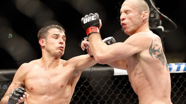 UFC star Myles Jury gives eye-opening breakdown of fighters' expenses
