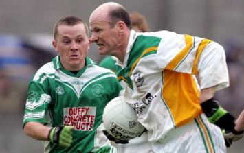 Tributes pour in as one of the most capped GAA players of all time sadly passes away