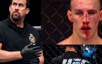 VIDEO: Iconic MMA ref 'Big' John McCarthy explains what it was like refereeing Lawler v MacDonald