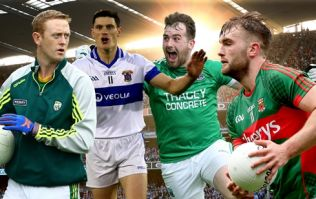QUIZ: Which Gaelic Football forward are you? Take our test and find out