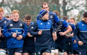 Leinster the losers on proposed date for postponed Champions Cup games