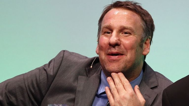 Paul Merson predicts the top four come the end of the season and