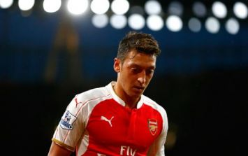 """Mesut Ozil's agent absolutely tears into Martin Keown over """"stupid"""" comments"""