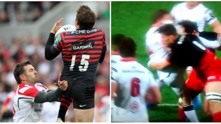 Ulster fans would be forgiven for believing Champions Cup conspiracy theories