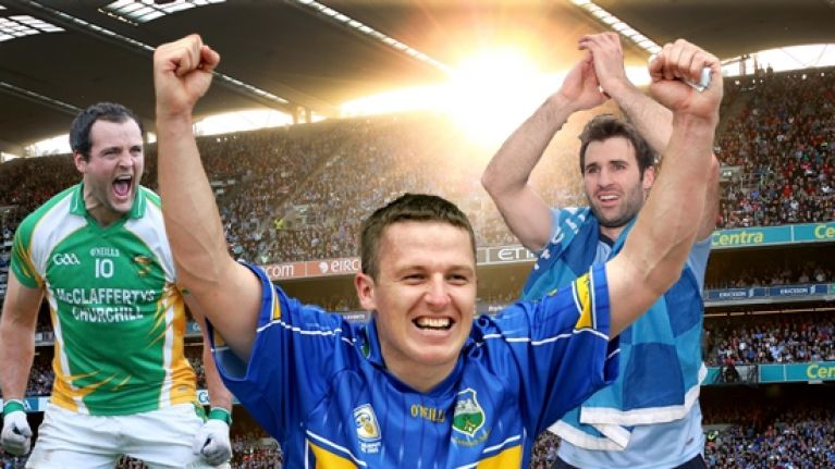 Gaelic Football's most beautiful players to watch from the last 20 years: 20-11